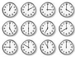 Aménagement des horaires